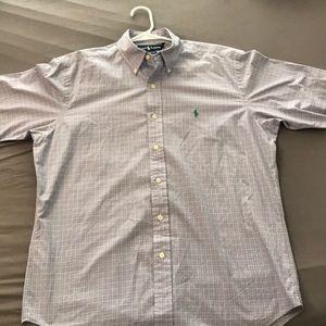 Vintage Ralph Lauren S/S Button up
